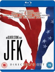 Image for JFK