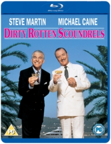 Image for Dirty Rotten Scoundrels