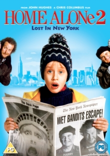Image for Home Alone 2 - Lost in New York