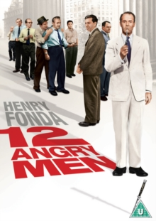 Image for 12 Angry Men