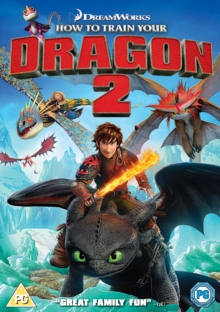 Image for How to Train Your Dragon 2