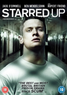 Image for Starred Up