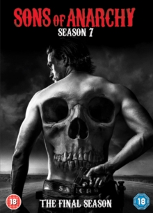 Image for Sons of Anarchy: Complete Season 7