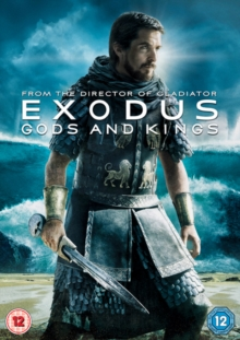 Image for Exodus - Gods and Kings