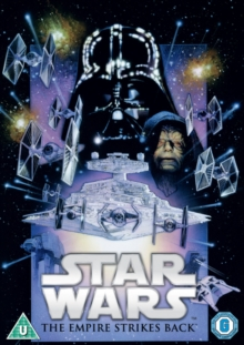 Image for Star Wars: Episode V - The Empire Strikes Back