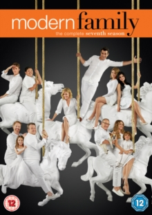 Image for Modern Family: The Complete Seventh Season