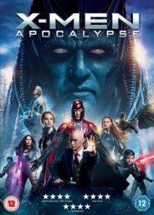 Image for X-Men: Apocalypse