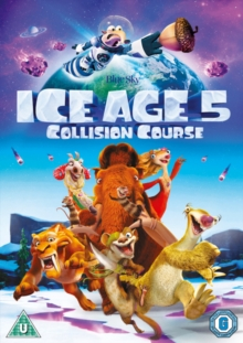 Image for Ice Age: Collision Course