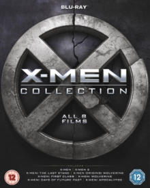 Image for X-Men Collection