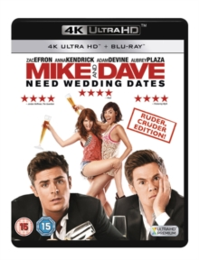 Image for Mike & Dave Need Wedding Dates