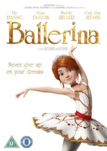 Image for Ballerina