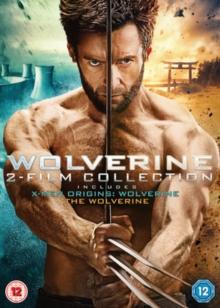 Image for The Wolverine/X-Men Origins: Wolverine