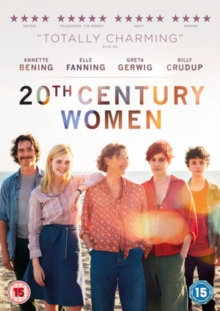 Image for 20th Century Women
