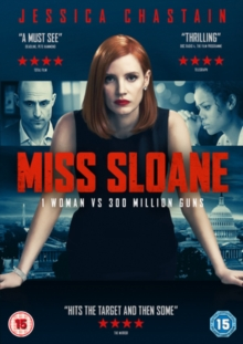 Image for Miss Sloane