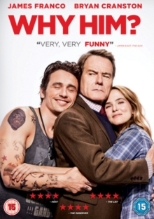 Image for Why Him?