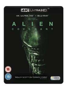 Image for Alien: Covenant