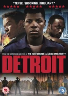 Image for Detroit