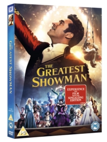 Image for The Greatest Showman