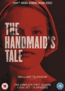 Image for The Handmaid's Tale: Season 1