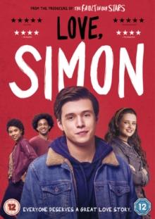 Image for Love, Simon