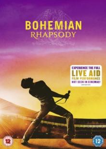 Image for Bohemian Rhapsody