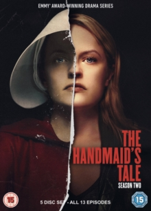 Image for The Handmaid's Tale: Season Two