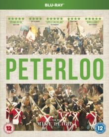 Image for Peterloo