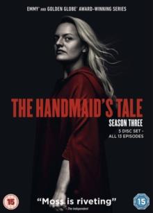 Image for The Handmaid's Tale: Season Three