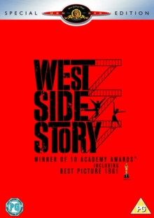 Image for West Side Story