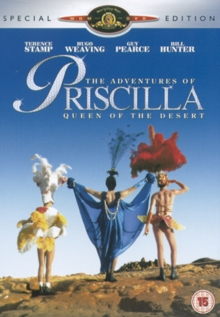 Image for The Adventures of Priscilla, Queen of the Desert