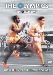 Image for The Olympics Through Time