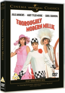Image for Thoroughly Modern Millie