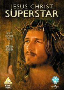 Image for Jesus Christ Superstar