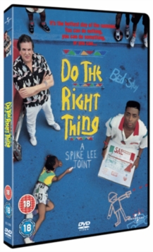 Image for Do the Right Thing