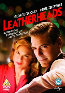 Image for Leatherheads