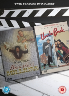 Image for Brewster's Millions/Uncle Buck