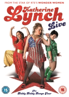 Image for Katherine Lynch: Live - The Diddy Diddy Dongo Tour