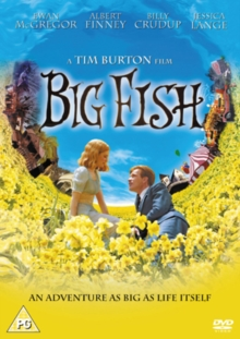 Image for Big Fish