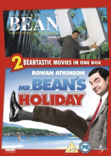 Image for Mr Bean's Holiday/Bean - The Ultimate Disaster Movie