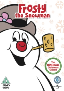 Image for Frosty the Snowman