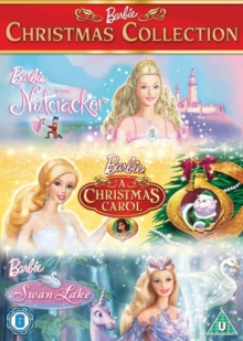 Image for Barbie: Christmas Collection - A Christmas Carol and Nutcracker