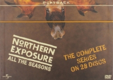 Image for Northern Exposure: The Complete Series