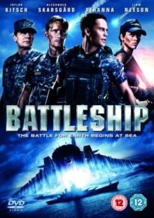 Image for Battleship