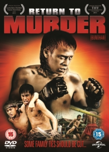 Image for Return to Murder