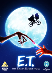 Image for E.T. The Extra Terrestrial
