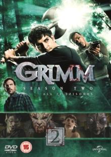 Image for Grimm: Season 2