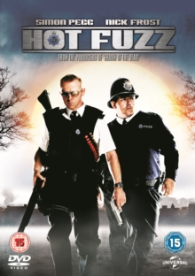 Image for Hot Fuzz