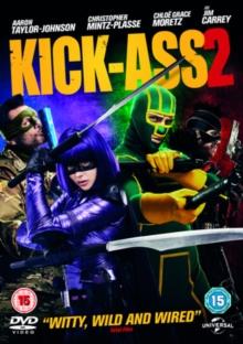Image for Kick-Ass 2