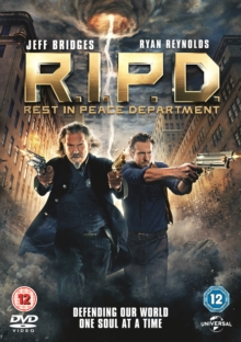 Image for R.I.P.D.