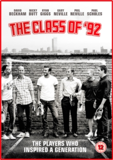Image for The Class of '92